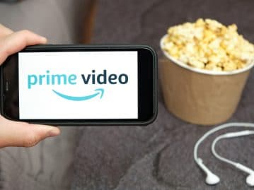 Os lançamentos da Amazon Prime Video desta semana (18 a...