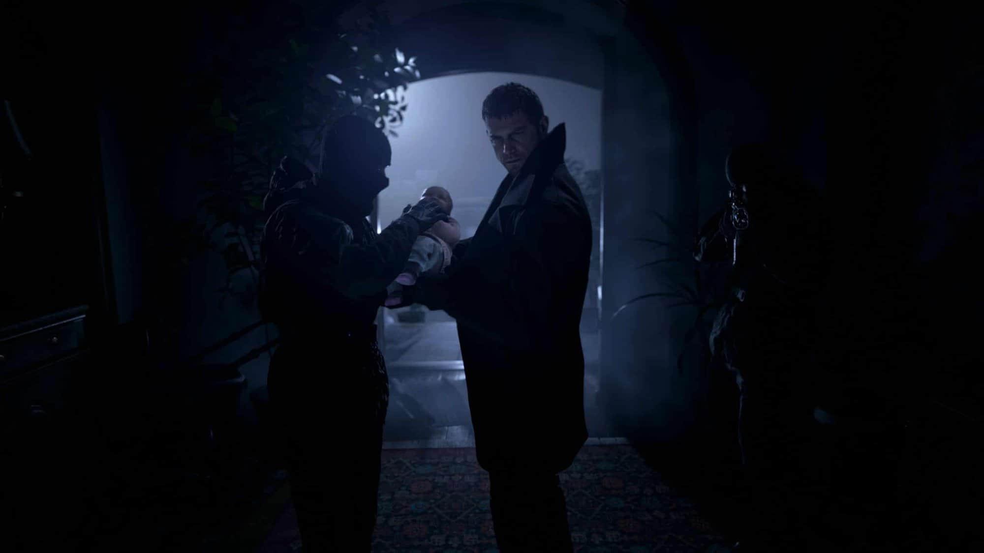 """""""Resident Evil Village"""" tem dublagem em português e demo já pode ser baixada"""