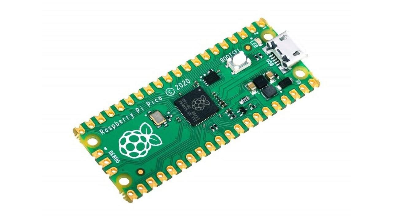 Novo Raspberry Pi é um microcontrolador de apenas R$ 21