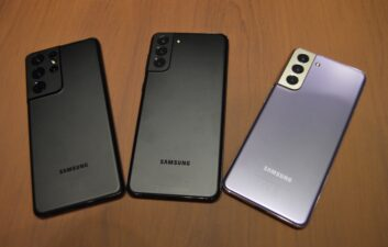 Samsung presents Galaxy S21 without charger in the box; know the devices