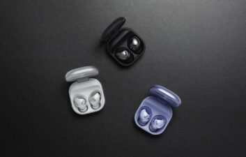 Samsung presents Galaxy Buds Pro wireless headsets
