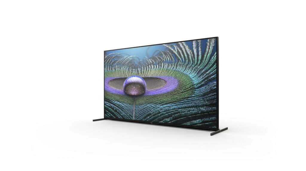 Bravia Core: Sony BRAVIA Z9J 8K LED