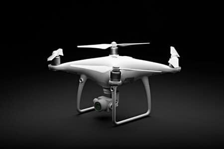Drone profissional Airpeak, da Sony