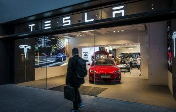 Tesla sues former employee and accuses him of stealing software code