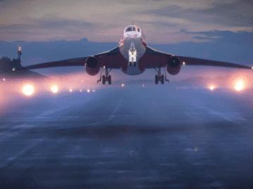 Aerion AS2: conozca al sucesor de Concorde