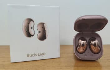 Galaxy Buds Live review: with different format, Samsung phone surprises in quality