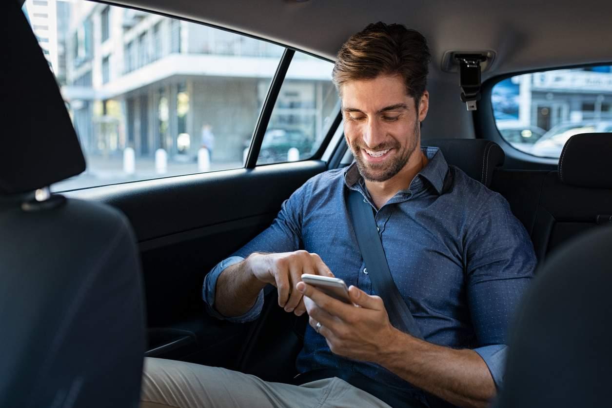 99 lança assistente de segurança para guiar passageiros - Olhar Digital