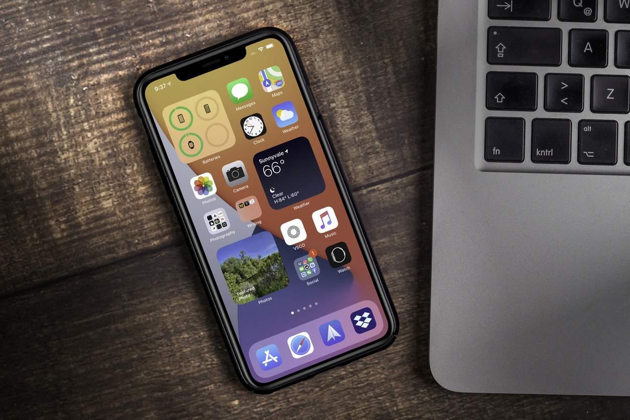 iOS 14 permite que usuários alterem o navegador padrão - Olhar Digital