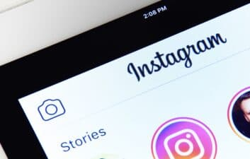 Instagram updates the stories interface to the desktop version