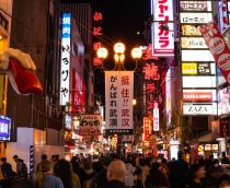 """Japan will only have """"herd immunity"""" after the Olympics, says expert"""