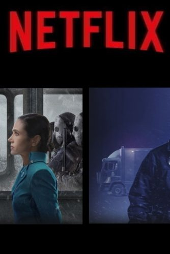 This week's Netflix releases (Nov 25-31)