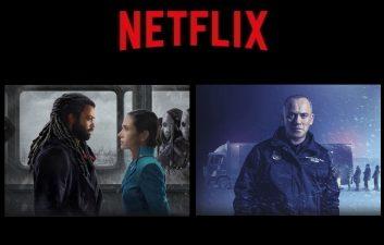 Estrenos de Netflix de esta semana (25-31 de noviembre)
