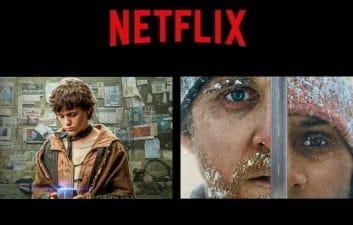 Lanzamientos de Netflix para febrero