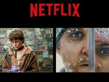 Os lançamentos da Netflix para fevereiro