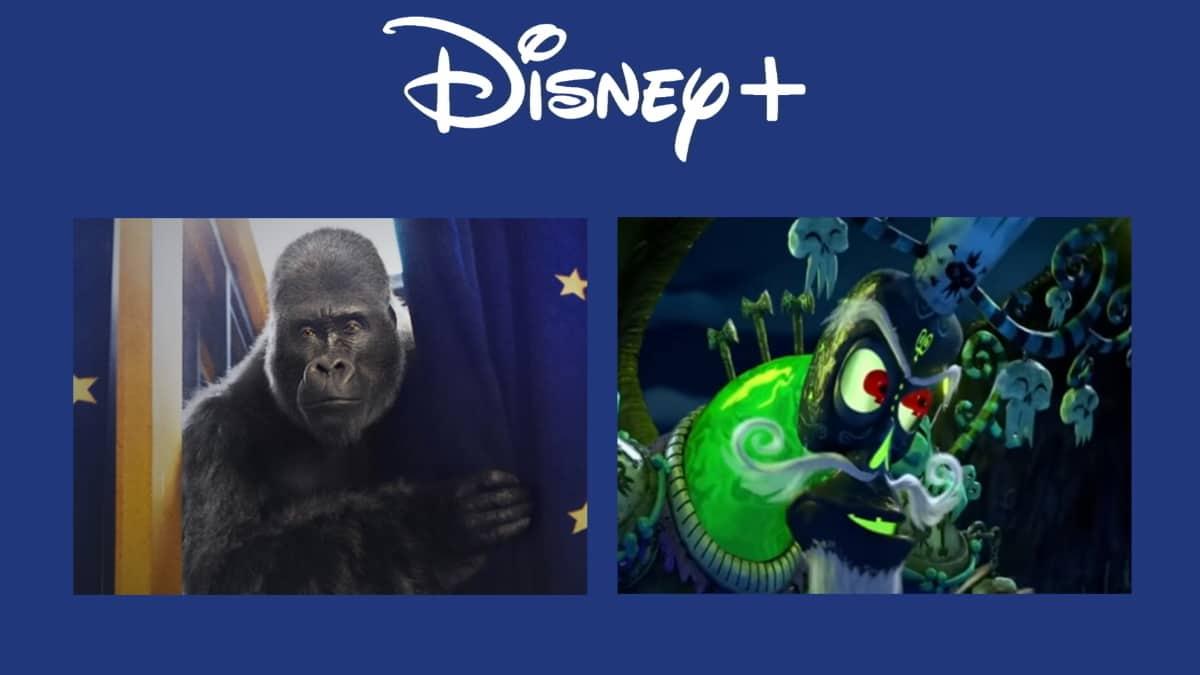 Os lançamentos da Disney+ desta semana (18 a 24/01) - Olhar Digital