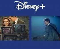 This week's Disney + releases (Nov 25-31)