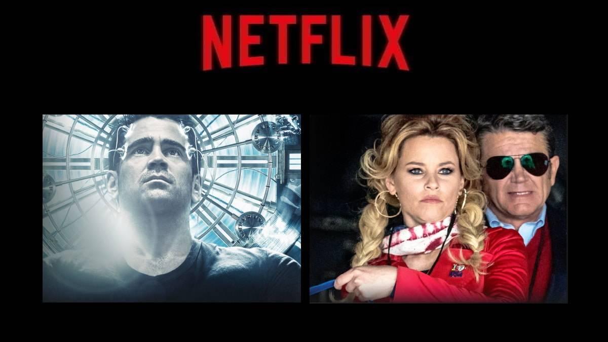Os títulos que serão removidos da Netflix nesta semana - Olhar Digital