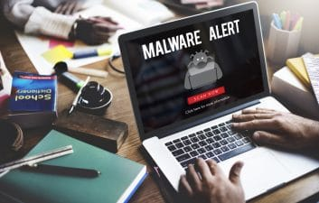UK government donates malware-infected notebooks to students