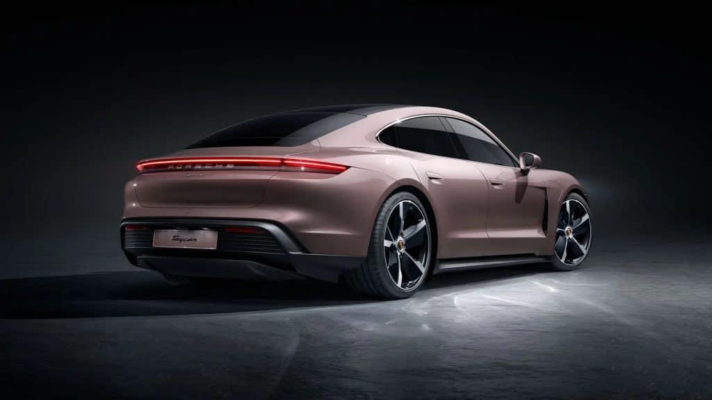Porsche Thai