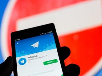 After Apple, Google is sued to block Telegram on ...