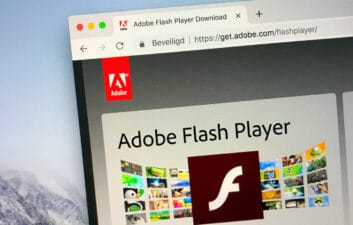 Adobe Flash Player enterrado: plugin para de funcionar definitivamente nesta terça