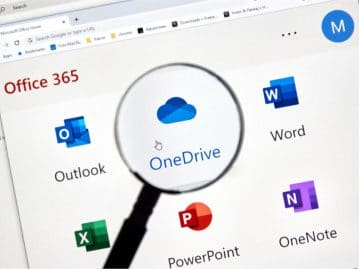 Microsoft expande limite de upload no Teams, OneDrive e mais...