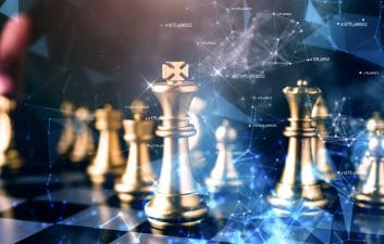 Researchers create AI that plays chess like a human