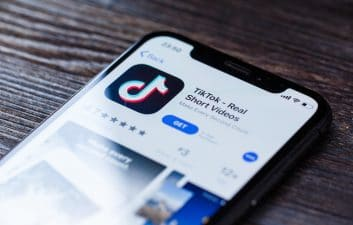 TikTok has access to data even without creating a social network account; understand