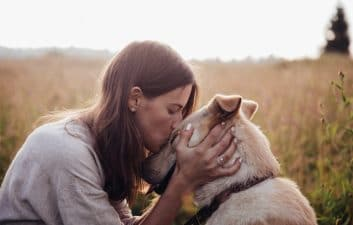 Dogs are women's best friends, not men's, study suggests
