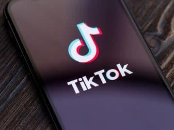 TikTok: falla amenazada con exponer el número de teléfono de los usuarios