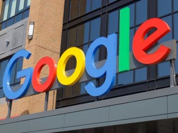 Google has not yet added privacy notices to all ...