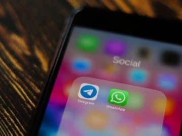 Telegram lanza la importación del historial de chat de WhatsApp; revisa...