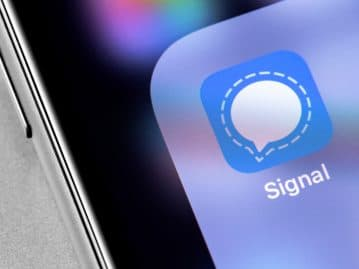 Signal is blocked in Iran after users migrate from WhatsApp