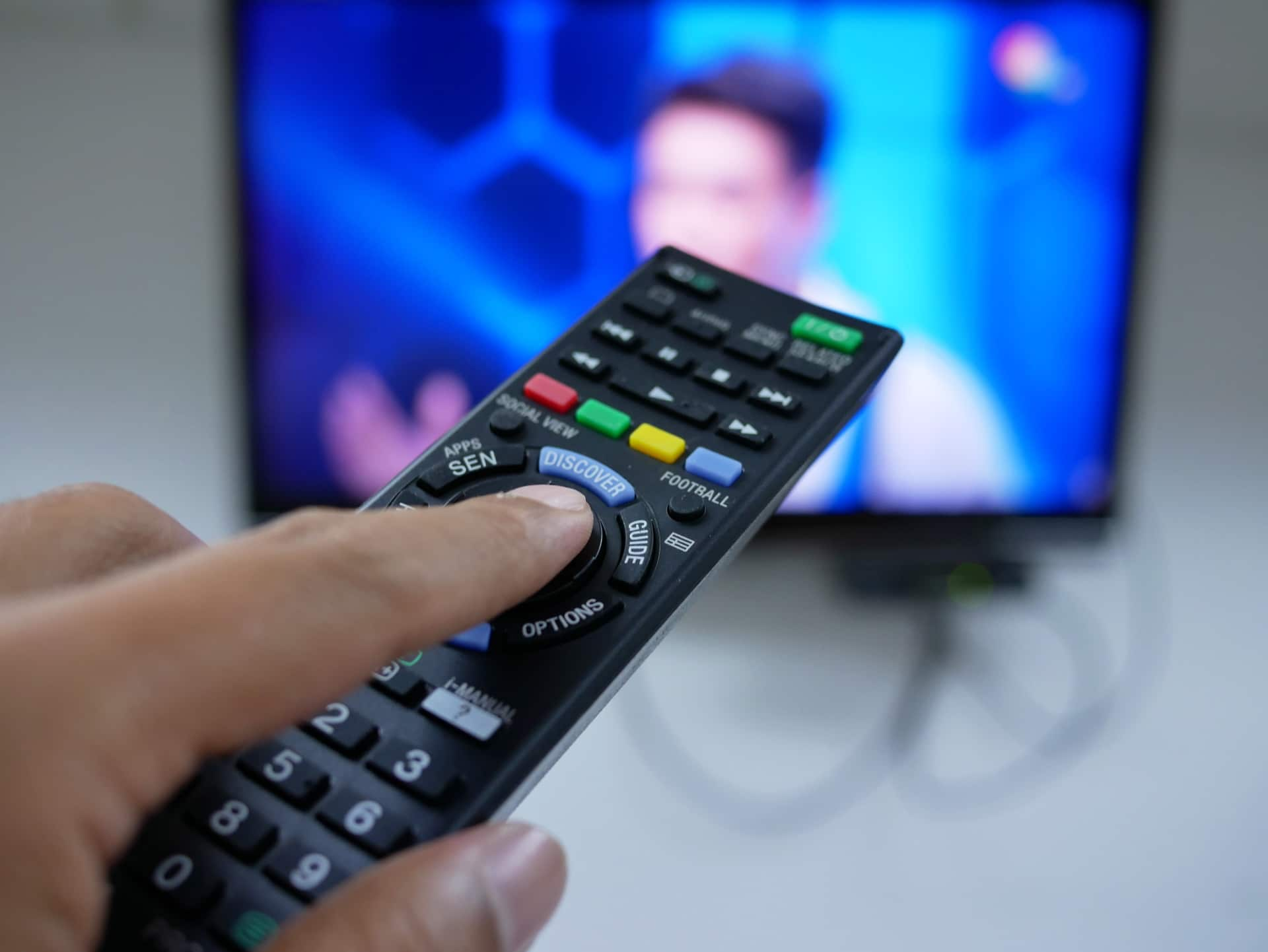 How To Watch Open Tv Channels On Your Pc With Linux Olhar Digital