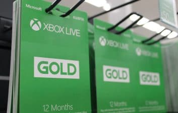 Xbox Live Gold undergoes price readjustment in some countries