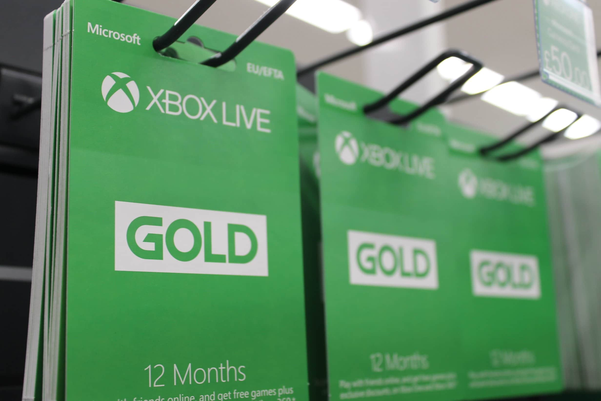 Xbox Live Gold sofre reajuste de preço em alguns países - Olhar Digital