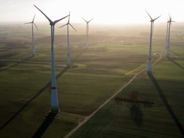 Renewable energy surpasses fossil fuels for the first time in Europe