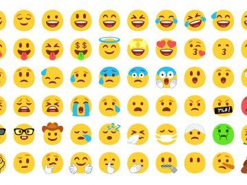 Android: las fuentes y los emojis pueden desvincularse de futuras actualizaciones