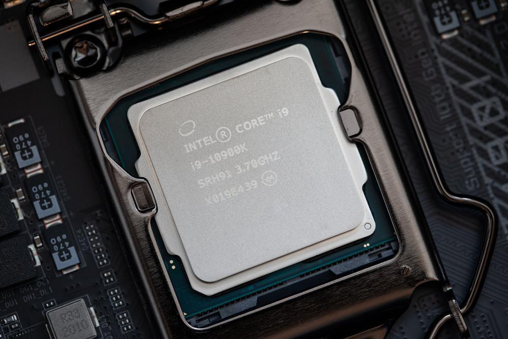 Processador Intel