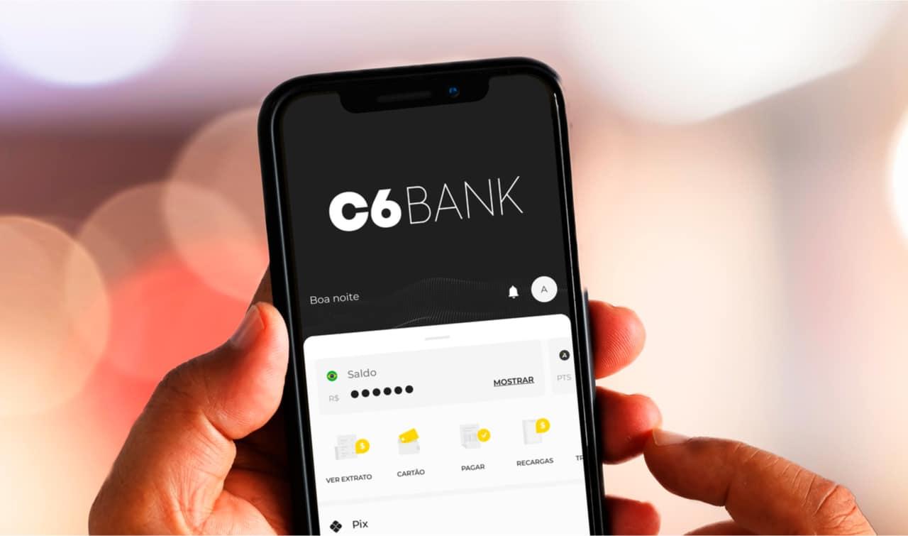 Tim deseja replicar modelo de parceria com o C6 Bank para EaD e telemedicina