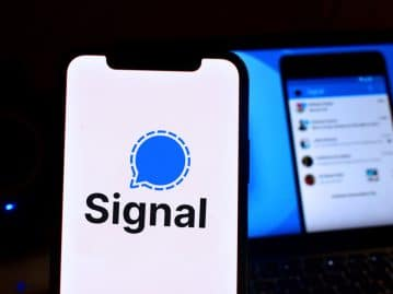 Signal: learn how to link to groups