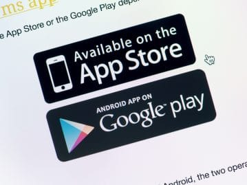 Google warns of drop in revenue after new rules of ...
