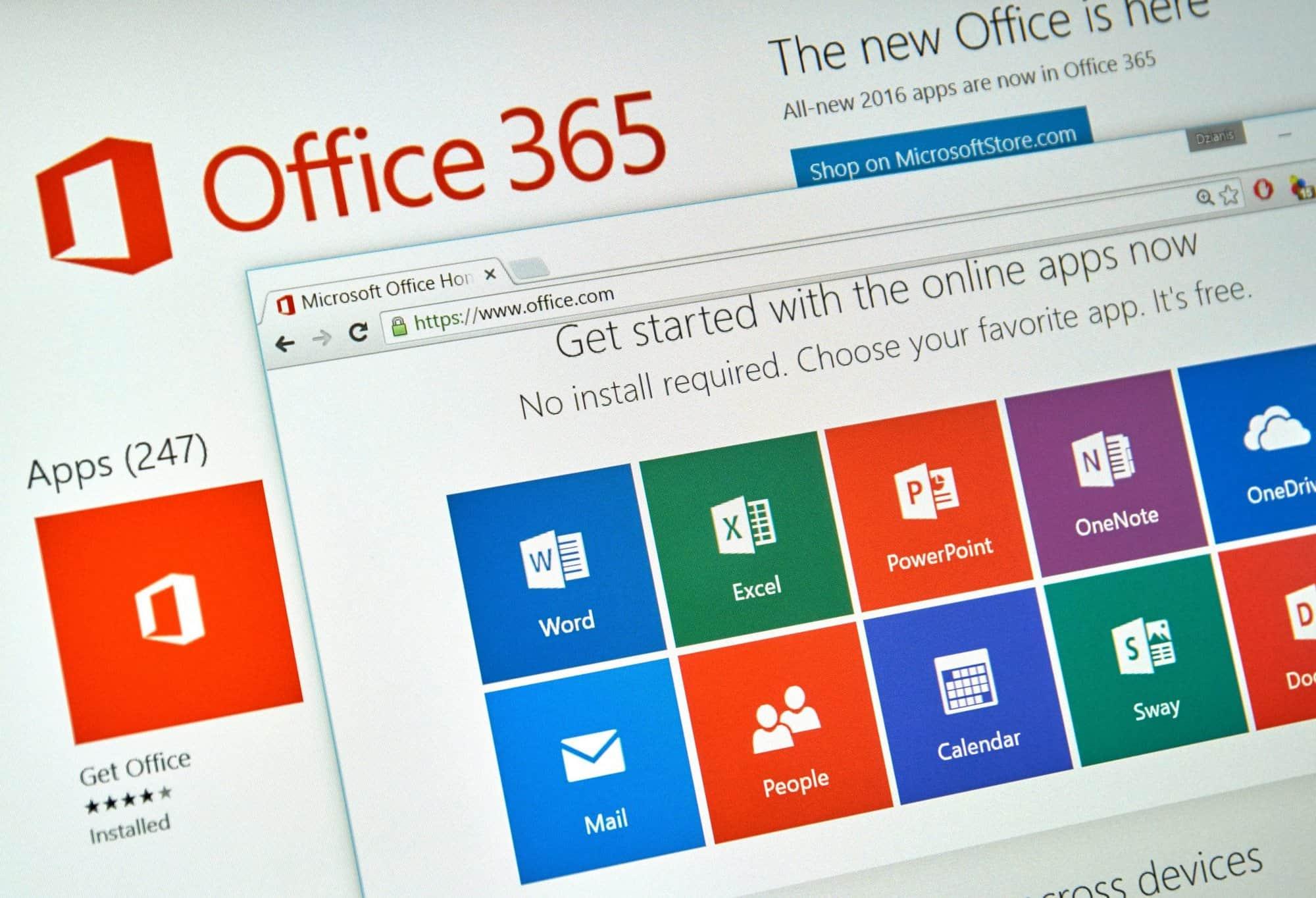 Microsoft expande limite de upload no Teams, OneDrive e mais aplicações - Olhar Digital