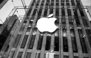 Apple supera a Amazon y se convierte en la marca más valiosa del mundo