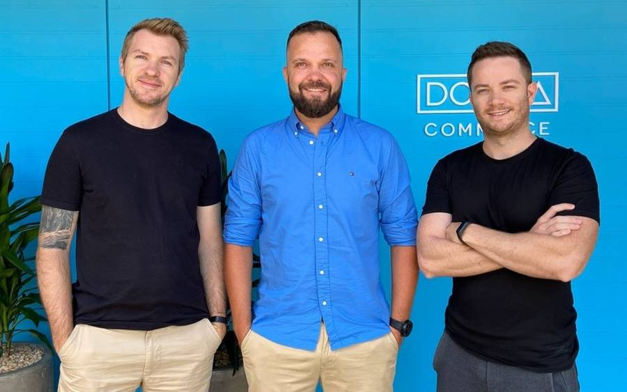 fundadores Dooca