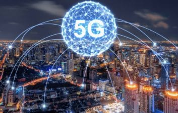 5G is already a reality in Brazil