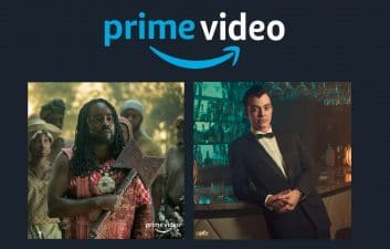 Os lançamentos da Amazon Prime Video desta semana (22 a 28/02)