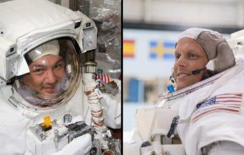 Crew-4: la NASA anuncia dos tripulaciones de misión a la Estación Espacial Internacional