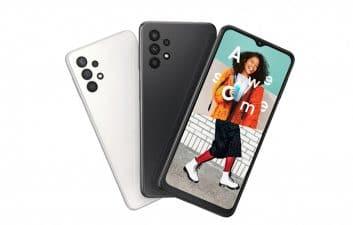 Samsung anuncia la versión 4G del Galaxy A32