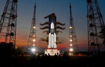 India revisa el calendario de su programa espacial tripulado